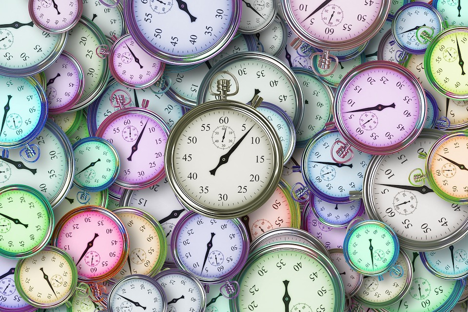 EU could end daylight saving time across 27 member countries ...